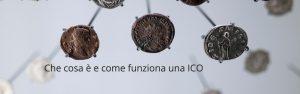 Cosa è una ICO (Initial Coin offering)